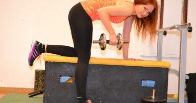 Få tid til træning med en træningsbænk i hjemmet