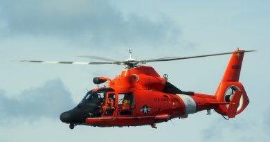Få udlevet drengedrømmen med en helikoptertur