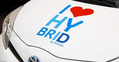 Hvordan får du råd til en hybridbil
