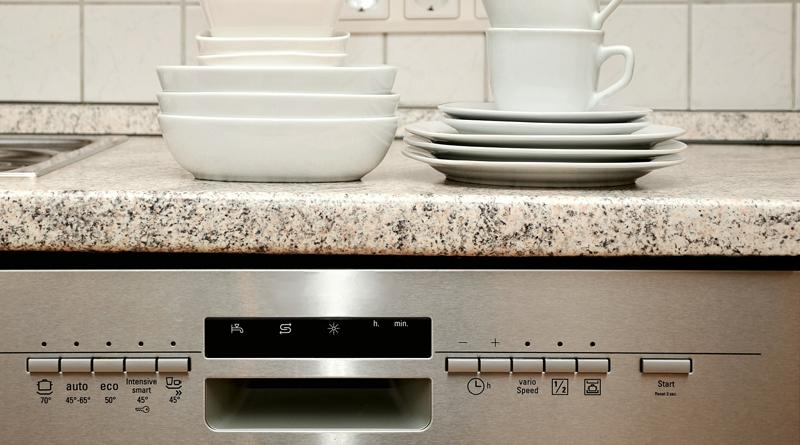 Find den rette opvaskemaskine