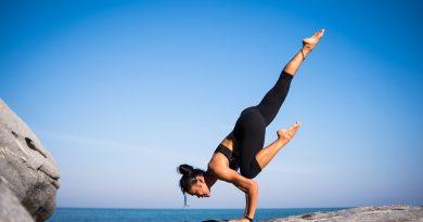 Sund og smuk gennem fitnesstræning