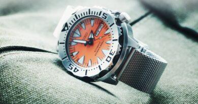 Et ur fra Seiko