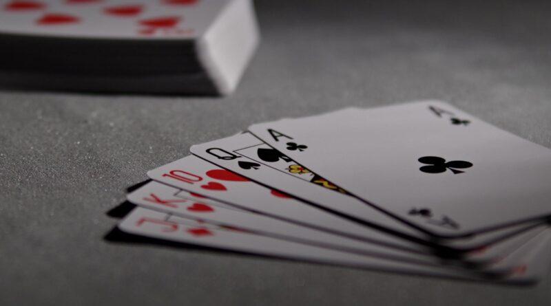 Tjen penge på online casino spil