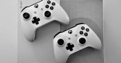 hvide xbox controllers